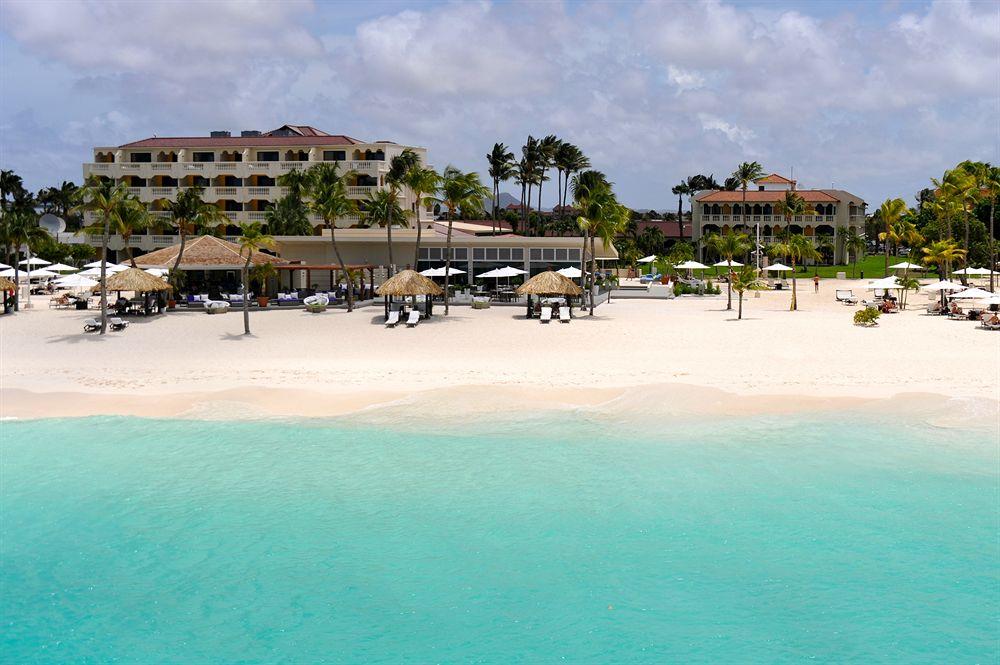 bucuti-tara-beach-resort