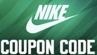 Nike Coupon